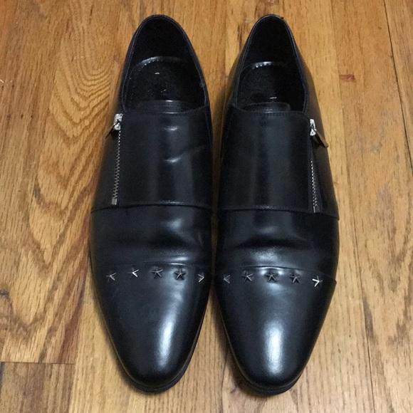 Aldo Shoes | Mens Aldo Star Studded